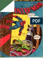 Spider Man 005
