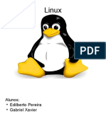 Linux(pw)