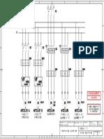 Clarificateur - Schèma eléctrique