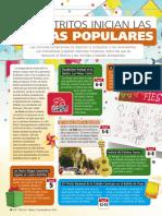 Fiestas populares 2017