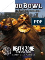 Death Zone - Season One