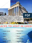 Are you looking for Greece visit visa - contact Sanctum Consulting