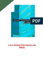 Livro Estudo Panorâmico da Bíblia capitulo 01_introdução.pdf