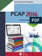 PCAP 2016