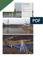 Elbe Bridge Schoenebeck