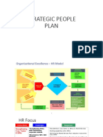 Strategic People Plan