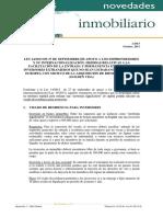 Ley 14 de 2013
