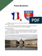 Franța Bordeaux