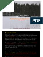 Metodos de diseño centrado en el usuario- talleres contextuales