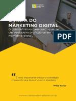 E Book O Mapa Do Marketing Digital