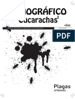 Monografico Cucarachas General