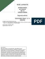Apariciones Actuales de la Virgen Maria.pdf
