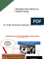 Rehabilitasi Di Tempat Kerja