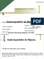 Agostinho de Hipona