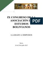Convocatoria Simposios AEB 2017 (2)