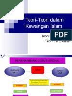 1. Theories in Islam Ogos 2016