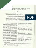 The effect of Splenectomy on metastases.pdf