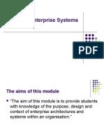 Materi 1 - Pengenalan Enterprise Systems