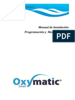 Manual General Oxymatic Smart v1.3.2 a4 160715