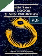 Emilio Saura -El Logos y sus Energias.pdf