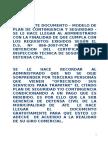 Modelos Plan de Contingencia.doc