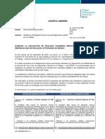 Ppu - Alerta Laboral - Eliminan Obligación Examenes Médicos Entrada (0604116)