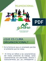 CUN Clima Organizacional_Módulo Proyecto de Vida