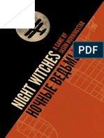 Night Witches Preview