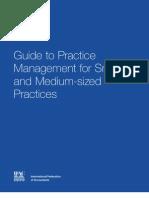 2010 Practice Management