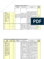 Plan Mejoramiento Auditoria Externa ICONTEC 2012
