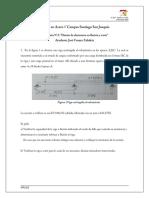 Diseño en Acero Flexion-corte