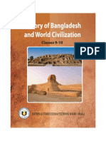 History of Bangladesh and World Civilization (English Version)