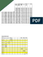 01 Basin Data-Antamina Creek Final