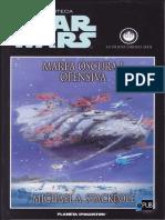 25 ADBY - LNOJ 02-Marea Oscura I - Ofensiva