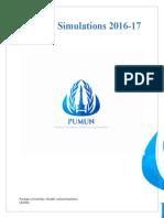 Study Guide UNHRC (PUMUN)