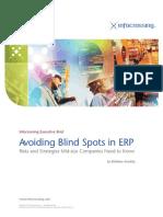 OJ-Avoiding Blind Spots in ERP for Midsize Companies