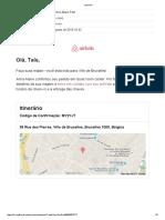 airbnb bruxelas