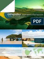 Genipabu Brochure 4