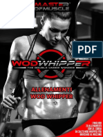 Final Italian Wod Whipper eBook