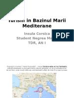 Turism in Bazinul Marii Mediterane