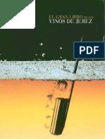 El Gran Libro de Los Vinos de Jerez BAJA