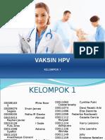 VAKSIN HPV.ppt