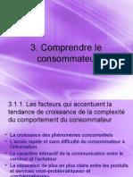 GRC 3 Comprendre+Le+Consommateur MRC