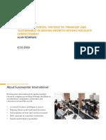 Correlación de las fuerzas el papel de premium y sostenible en la conducción del crecimiento dentro de la confitería de chocolate.pdf