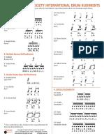 PAS rudiments.pdf