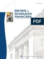Evaluacion Del Sistema Financiero