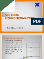Sistema Hidroneumatico Octubre2016