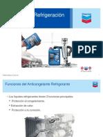 Tecnología de Refrigerantes