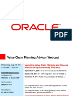 VCP AdvisorWebcast 2011 0810