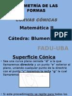 Geometría de Las Formas